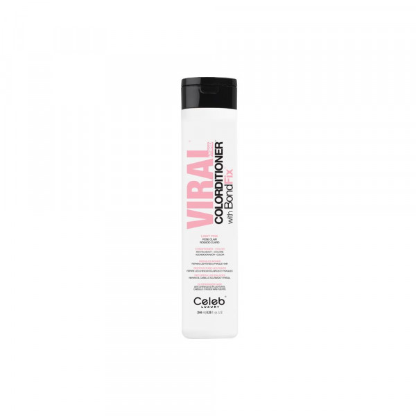 Celeb LUXURY Viral COLORDITIONER Light Pink, 30ml