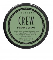 AMERICAN Crew Forming Cream, 85g