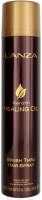 Vorschau: LANZA Keratin Healing Oil Brush Thru Hairspray, 350ml