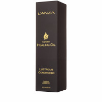Vorschau: LANZA Keratin Healing Oil Lustrous Conditioner, 250ml