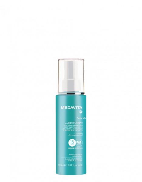 MEDAVITA SOLARICH Sunshine Summer Hair & Body Oil, 150ml