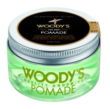 Friseur Produkte24 Woody´s Pomade