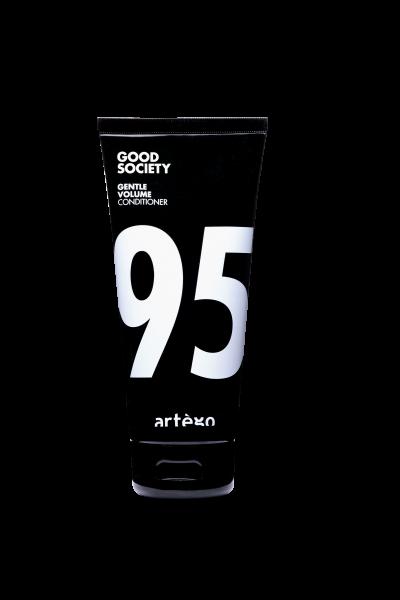 ARTÈGO Good Society 95 Gentle Volume Conditioner, 1L