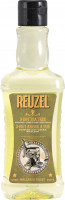REUZEL 3-IN-1 Tea Tree Shampoo, 350ml