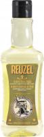 REUZEL 3-IN-1 Tea Tree Shampoo, 350ml