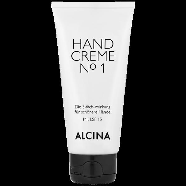 ALCINA Handcreme N°1, 50ml
