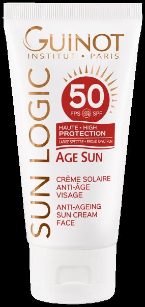 GUINOT Age Sun LSF 50, 50ml