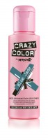 Vorschau: CRAZY COLOR 67 Blue Jade, 100ml
