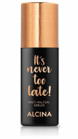 ALCINA It´s never too late Anti-Falten-Serum, 30ml
