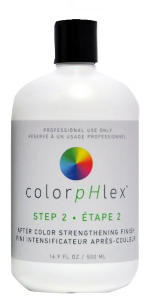 ColorpHlex Salongröße Step 2, 500ml