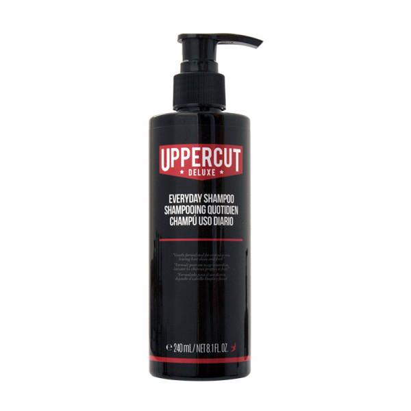 UPPERCUT Deluxe Everyday Shampoo, 240ml