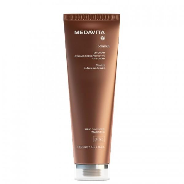 MEDAVITA SOLARICH Dynamic-Doing Protective Hair Cream, 150ml