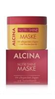 ALCINA Nutri Shine Maske, 200ml
