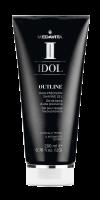 Vorschau: MEDAVITA Black Idol Outline High Precision Shaving Gel, 200ml