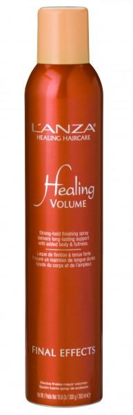 LANZA Healing Volume Final Effects, 350ml