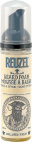 REUZEL Beard Foam Wood & Spice, 70ml