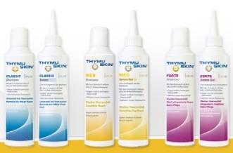 THYMUSKIN Classic Shampoo. 200ml