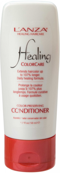 LANZA Healing ColorCare Conditioner, 50ml