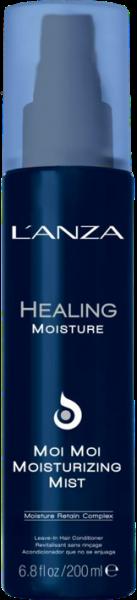 LANZA Healing Moi Moi Moisturizing Mist, 200ml