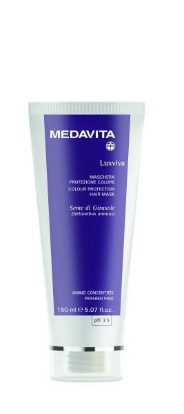 MEDAVITA Luxviva Colour Protection Hair Mask, 150 ml