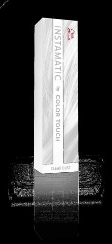WELLA INSTAMATIC By Color Touch Clear Dust, 60ml