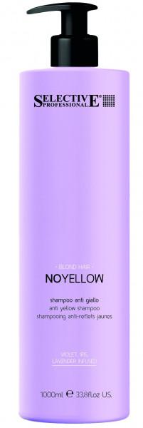 SELECTIVE NoYellow Shampoo, 1L