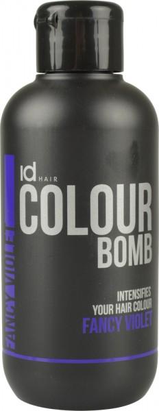 idHAIR Colour Bomb Fancy Violet 681, 250ml
