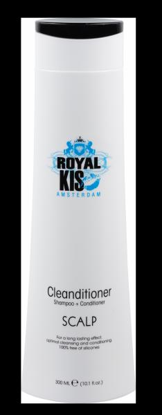Royal KIS Scalp Cleanditioner, 300ml