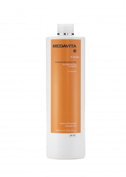 Friseur Produkte24, Medavita mildes Aufbau-Shampoo mit Beta Carotin