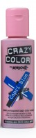 CRAZY COLOR 44 Capri Blue, 100ml