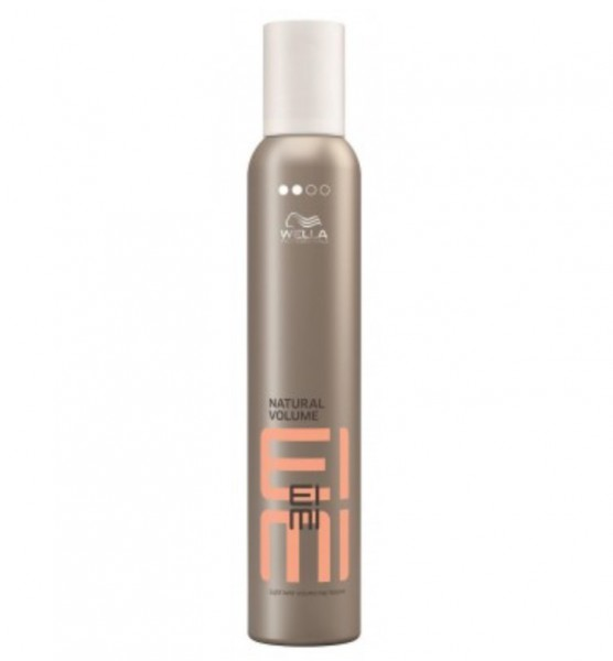 Friseur Produkte24 - Wella Eimi Natural Volume Leichter Halt 75ml