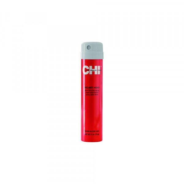 CHI Helmet Head Extra Firm Spray, 74g