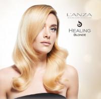 Vorschau: LANZA Healing Blonde Bright Blonde Shampoo, 300ml