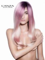 Vorschau: LANZA Healing Color Vibes Blush, 90ml