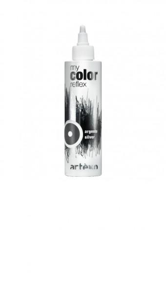 ARTÉGO MY Color Reflex Silber, 200ml