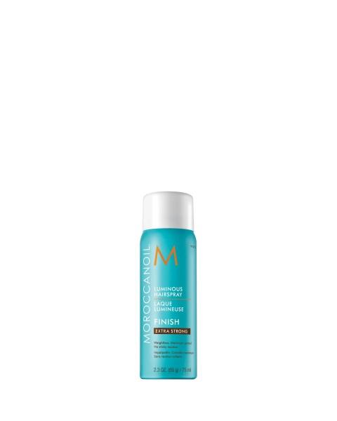 MOROCCANOIL Luminöses Haarspray Extra Strong, 75ml