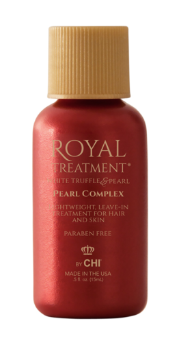 CHI FAROUK ROYAL Treatment Pearl Complex, 15 ml
