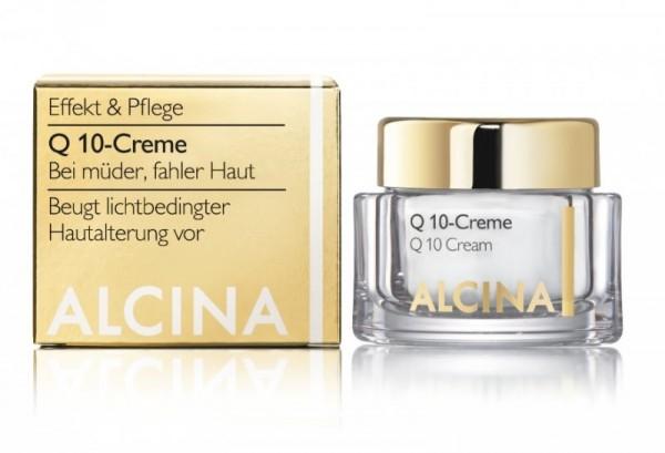 ALCINA Q 10-Creme, 50ml