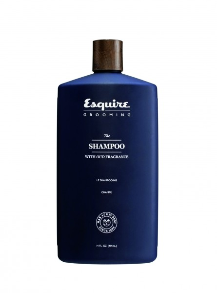 CHI ESQUIRE Grooming The Shampoo, 739ml