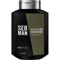 SEB MAN The Smoother, 250ml