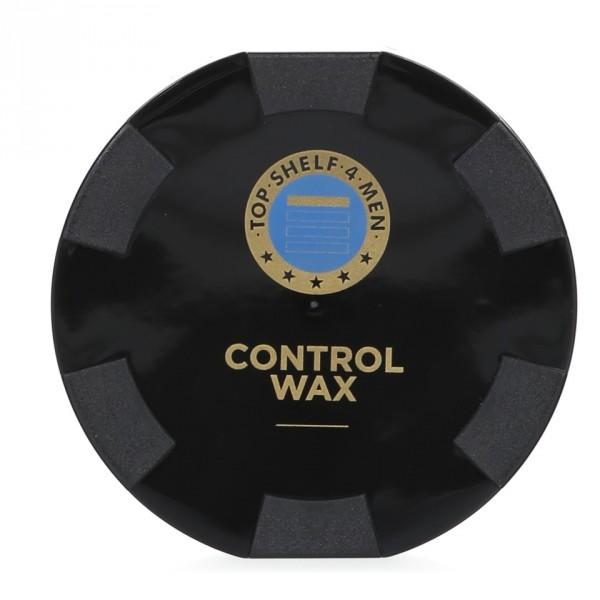 TOP SHELF 4 MEN Control Wax Stylingwachs, 100ml