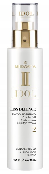 MEDAVITA IDOL Smooth Liss Devence Smoothing Thermo Protector, 150ml
