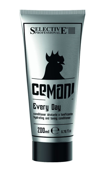 SELECTIVE CEMANI Every Day Conditioner, 200ml