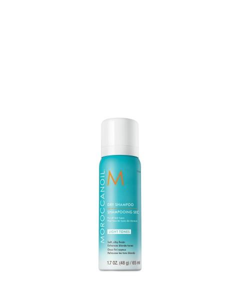 MOROCCANOIL Dry Shampoo Light Tones, 65 ml