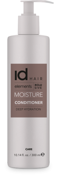 idHAIR Elements Xclusive Moisture Conditioner, 1L