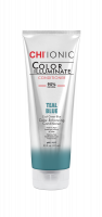 CHI IONIC Color Illuminate Conditioner Teal Blue, 251ml