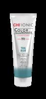 Vorschau: CHI IONIC Color Illuminate Conditioner Teal Blue, 251ml