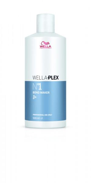 WELLA WellaPLEX Bond Maker N°1, 500ml