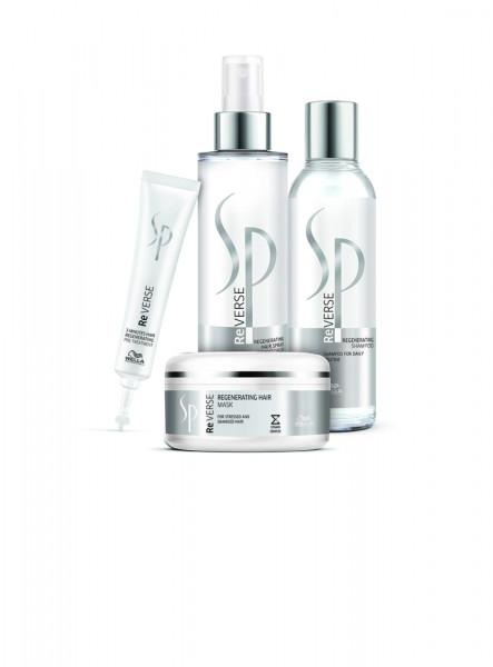 SP ReVerse Regenerating Hair Mask, 150ml