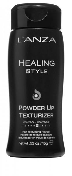 LANZA Healing Style Powder Up Texturizer, 15g